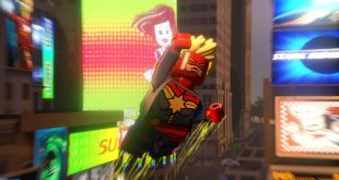 Ya disponible LEGO Marvel Collection