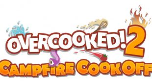 Campfire Cook Off ya disponible para Overcooked! 2
