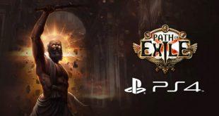 La expansión de Path of Exile, Legion, confirma fecha de lanzamiento en PS4