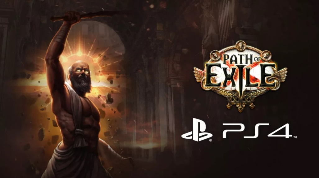 Path of Exile Main Theme PS4