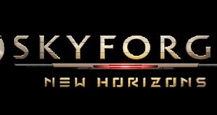 Skyforge recibe una nueva actualización el 10 de abril