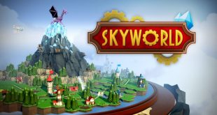 Skyworld, el juego de estrategia para PS VR, llega el 26 de marzo