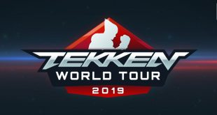 Tekken World Tour 2019 Tekken 7