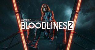 Vampire: The Masquerade – Bloodlines 2 se retrasa hasta el año que viene