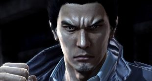 Yakuza 5 Remaster PS4