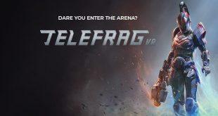 Telefrag VR anuncia fecha y trailer en PSVR