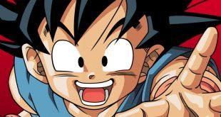 Goku GT podrá transformarse en Super Saiyan 4 en Dragon Ball FighterZ