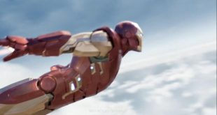 Marvel's Iron Man VR demo ya esta disponible