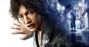 Judgment prepara su lanzamiento en occidente
