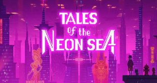 Tales of the Neon Sea confirma su lanzamiento en PS4