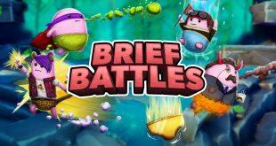 Brief Battles Main Theme