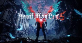 Devil May Cry V Main Theme 01