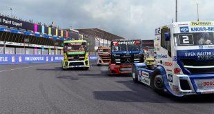 FIA European Truck Racing Champ. recibe nueva fecha