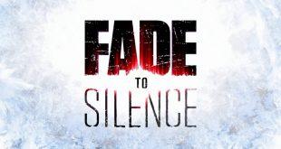Fade to Silence nos muestra su helado apocalipsis
