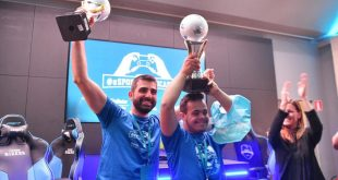 Final I Liga de eSports Unificados del Mundo_Fundacion Telefonica Liga Playstation
