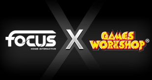 Focus Home Interactive y Games Workshop renuevan su acuerdo de asociación
