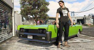 GTA Online: obsequios y bonificaciones especiales para el 20 de abril y más