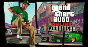 GTA Online GTA V Online Lowriders theme