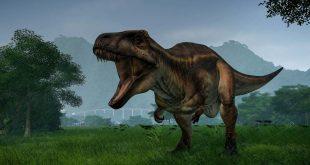 Tres nuevos carnívoros y un modo cámara llegan Jurassic World Evolution