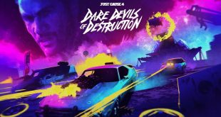 Just Cause 4 Dare Devils of Destruction main theme