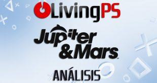 Videoanálisis Jupiter and Mars – El océano te necesita