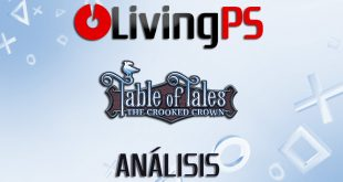 Videoanálisis Table of Tales: The Crooked Crown – Hero Quest Virtual