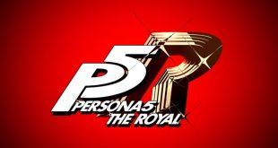 Persona 5 Royal confirma su lanzamiento en occidente para la próxima primavera