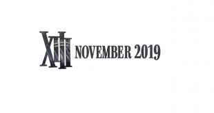 El intrigante XIII volverá a nuestras consolas en forma de remake