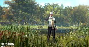 El free-to-play Fishing Planet lanza también su Premium Edition para consolas