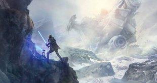 Así es Star Wars Jedi: Fallen Order, trailer, imágenes e historia