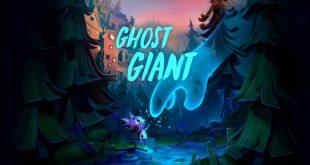 Análisis Ghost Giant – Cuando los cuentos se hacen realidad