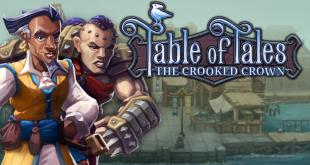 Análisis Table of Tales: The Crooked Crown – Hero Quest Virtual