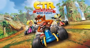 El nuevo gameplay de Crash Team Racing Nitro-Fueled nos muestra su multijugador online