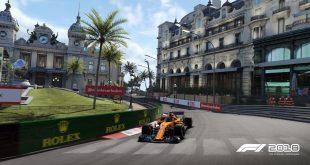 F1 2019 nos muestra la Fórmula 2