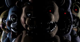 Five Nights at Freddy´s VR: Help Wanted ya tiene fecha