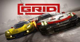 Codemasters anuncia el regreso de GRID
