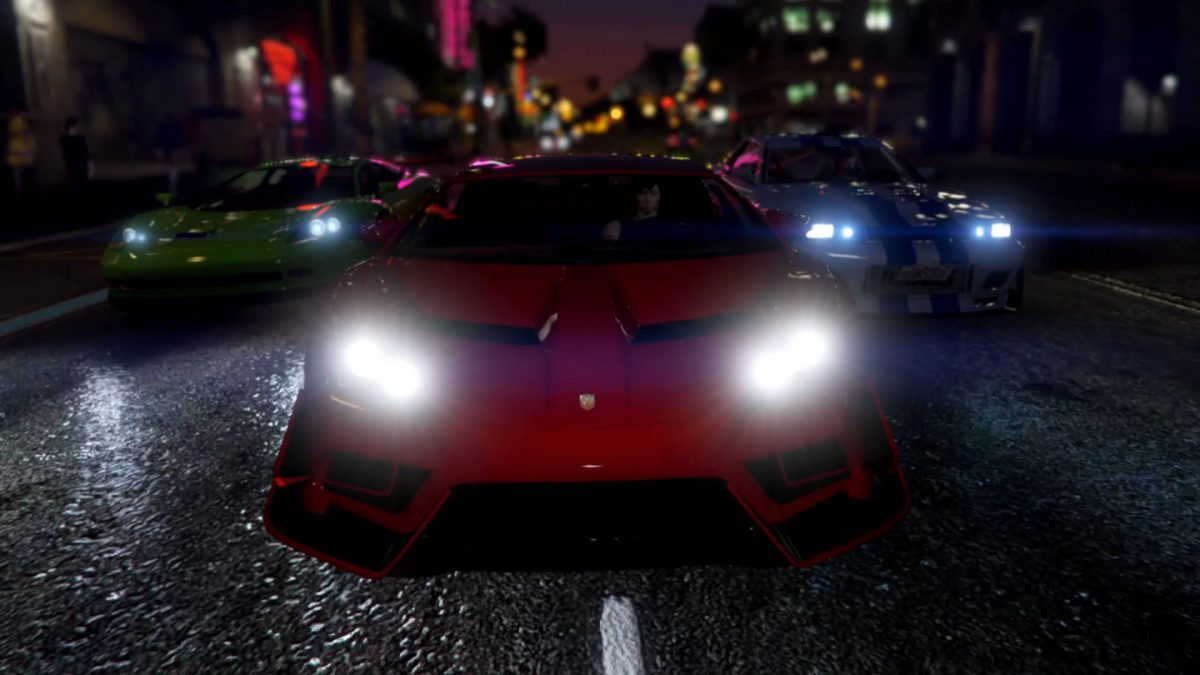 GTA Online - 5 16 2019 -import-export-still