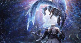 Monster Hunter World: Iceborne, fecha de su Beta