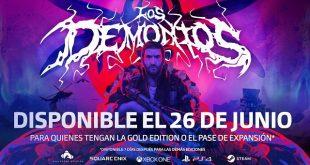 Just Cause 4 se prepara para la llegada de Los Demonios, su nuevo DLC