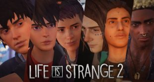 Análisis Life is Strange 2 – Episodio 3