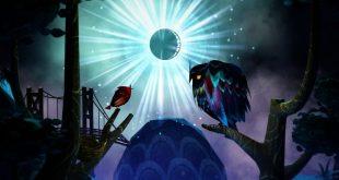 Trailer de lanzamiento de Luna para PSVR