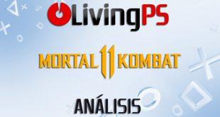 Videoanálisis Mortal Kombat 11 – Vuelve el rey de la lucha