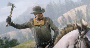 Red Dead Online recibe nuevo contenido