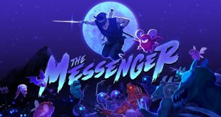The Messenger Main Theme