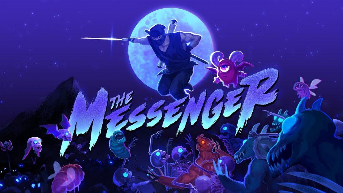 The Messenger Main Theme