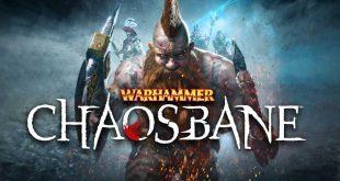 Análisis Warhammer: Chaosbane – Warhammer al estilo Diablo
