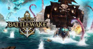 [E32019] Trailer y ventana de lanzamiento de Battlewake en PSVR