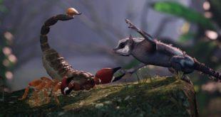 Away: The Survival Series nos muestra nuevo video