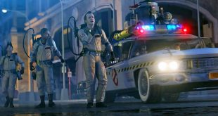Disponible la reserva anticipada de Ghostbusters: The Video Game Remastered