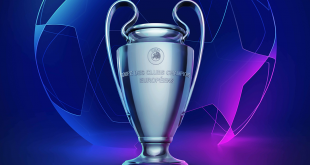 eChampions League Ea Sports FIFA 19